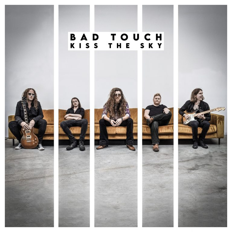 Bad Touch – Kiss the Sky