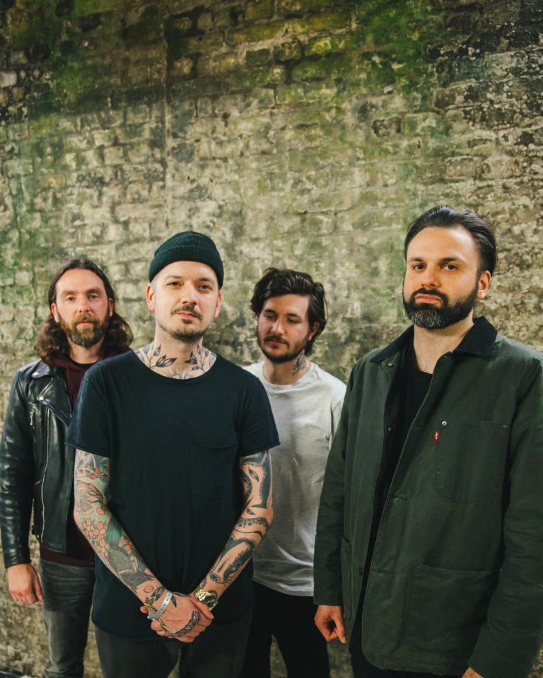 Gold Key brings their Midas touch to bewitching new album 'Panic Machine'