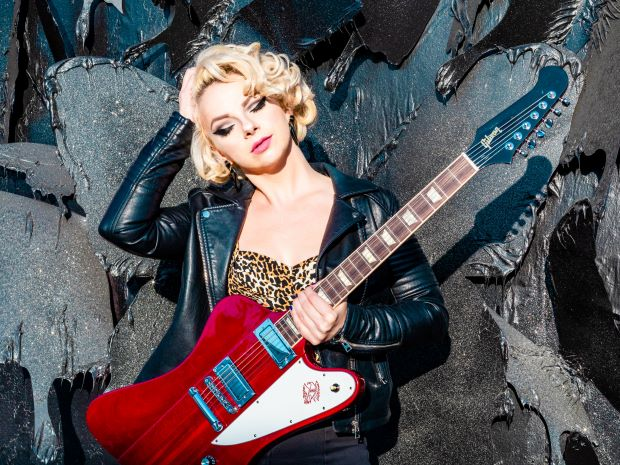 Is Samantha Fish Your Dream Girl?