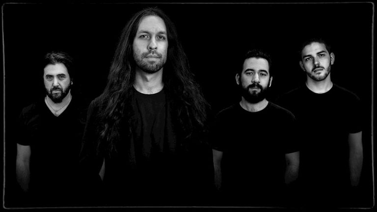 ALIZARIN play scintillating prog-metal and create a sonic soundscape