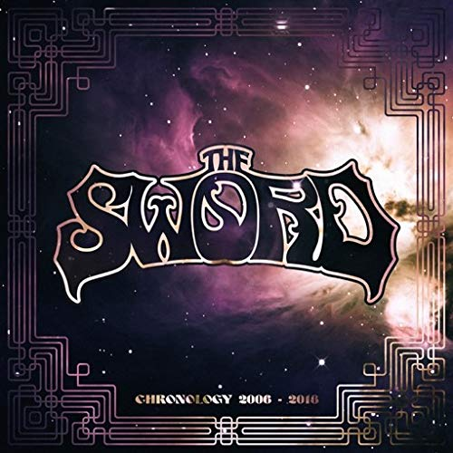 The Sword: Chronology 2006-2018