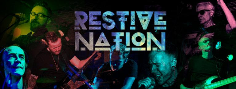 Restive Nation in Coma