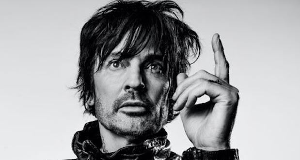 Tommy Lee reveals 2 new tracks from new album 'ANDRO'
