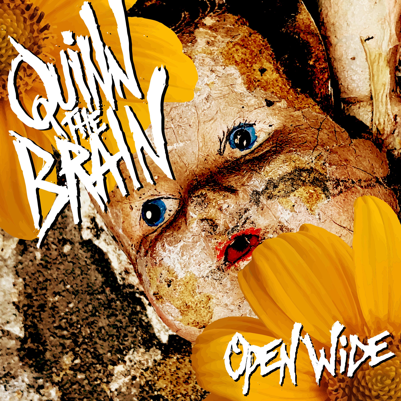 Quinn The Brain – Open Wide EP