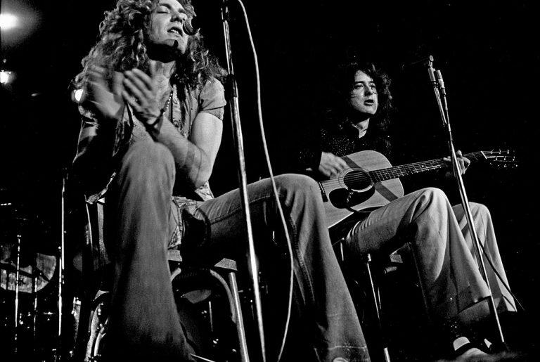 Led Zeppelin's 'Battle of Evermore' Explained