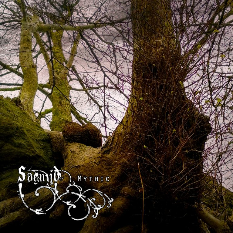 SAGNTID finally unearths the Mythic EP