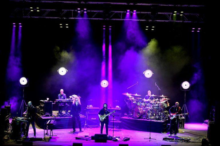 Hackett Reschedules UK Tour & Adds Dates