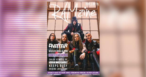 RAMzine 27 - Avatar