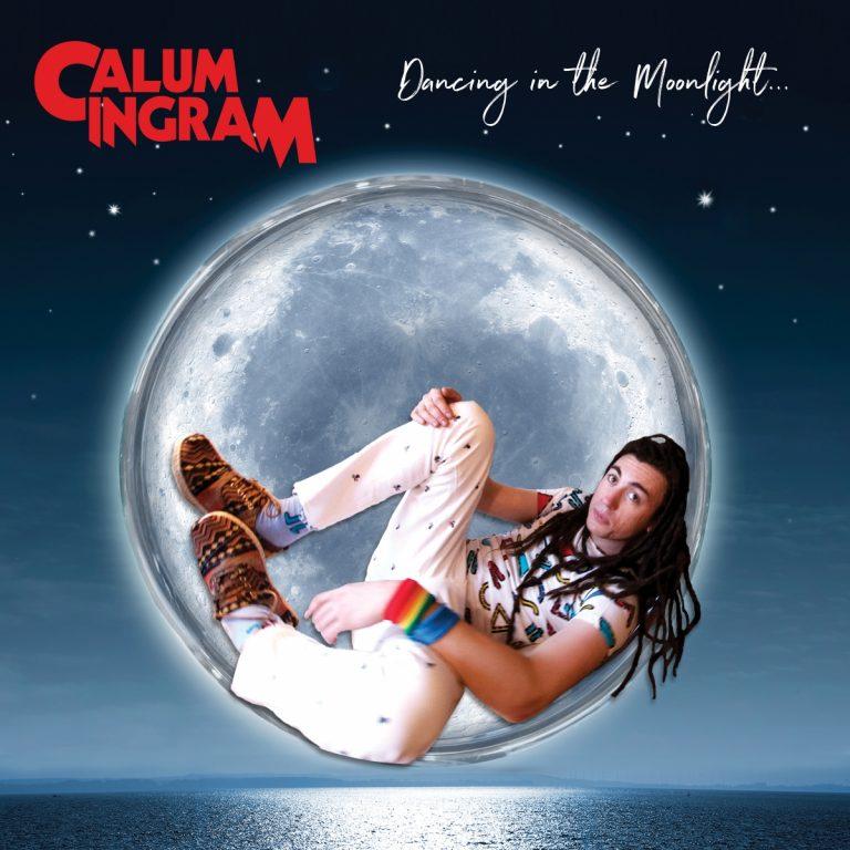 Calum Ingram – Dancing in The Moonlight