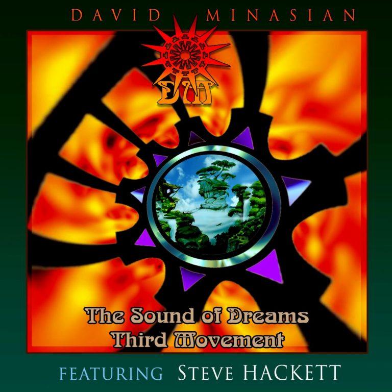 Steve Hackett & David Minasian