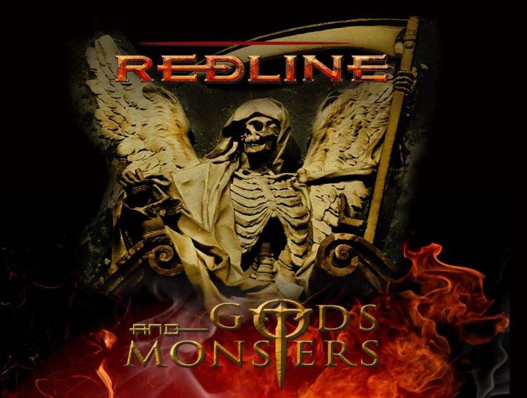 Redline – Gods And Monsters