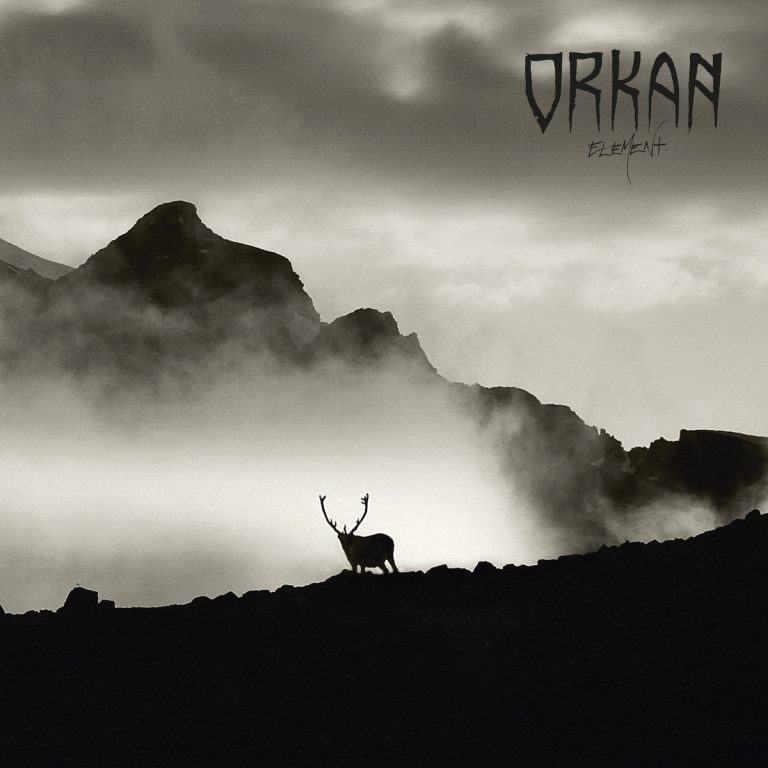ORKAN – Bone-chilling metal from the vile pit of the underground!