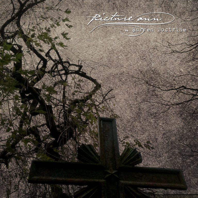 Ambient/metal/experimental rockers PICTURE ANN release 'A Barren Doctrine'