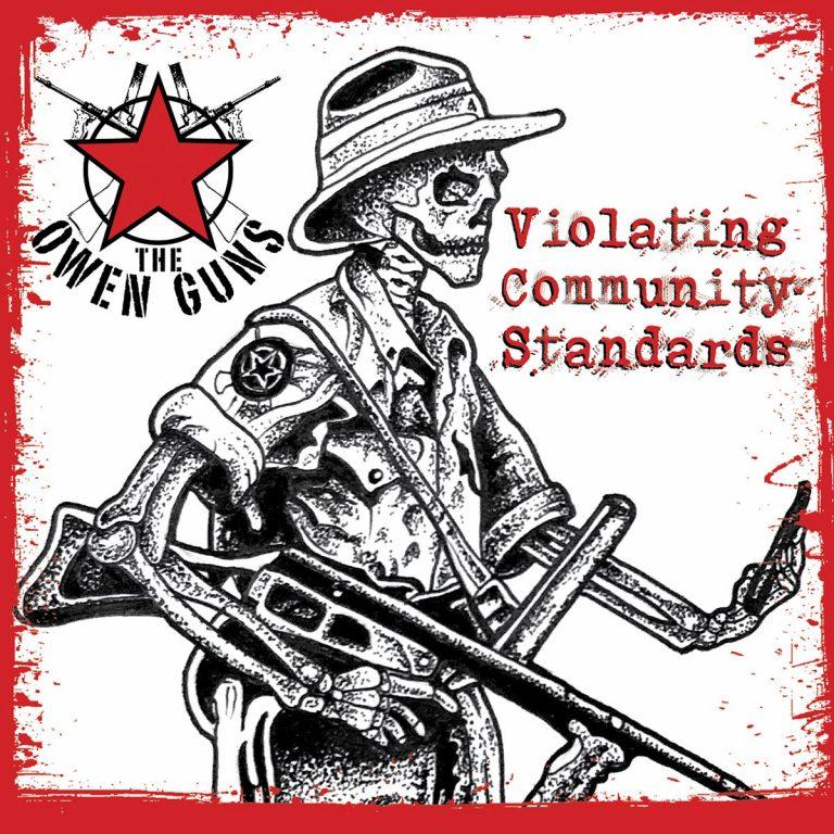 Owen Guns Violate Community Standards