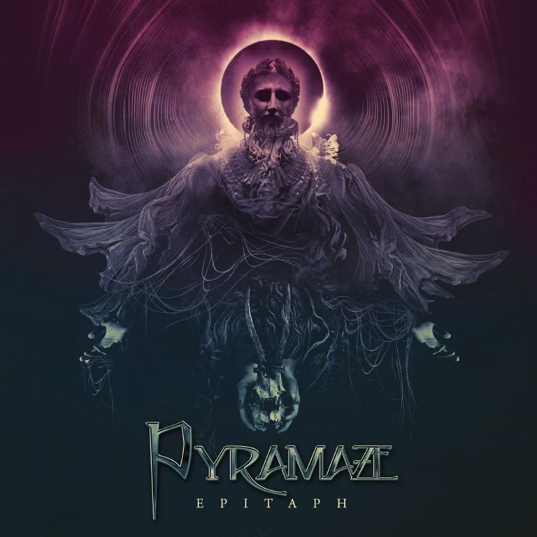 A Stroke Of Magic from Pyramaze