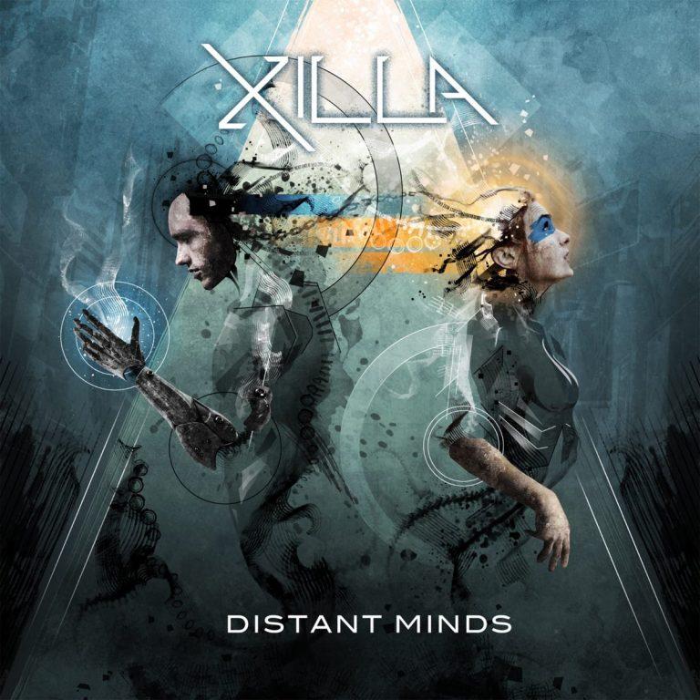 Xilla – Distant Minds