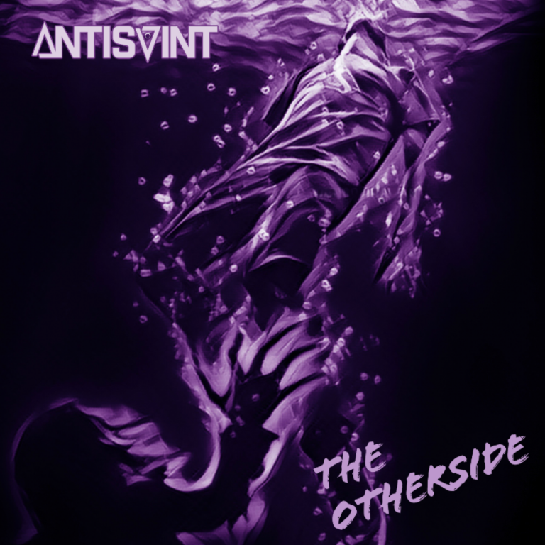 Antisaint… On the Other side