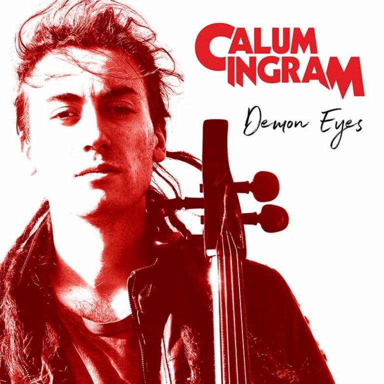Ingram's Demon Eyes
