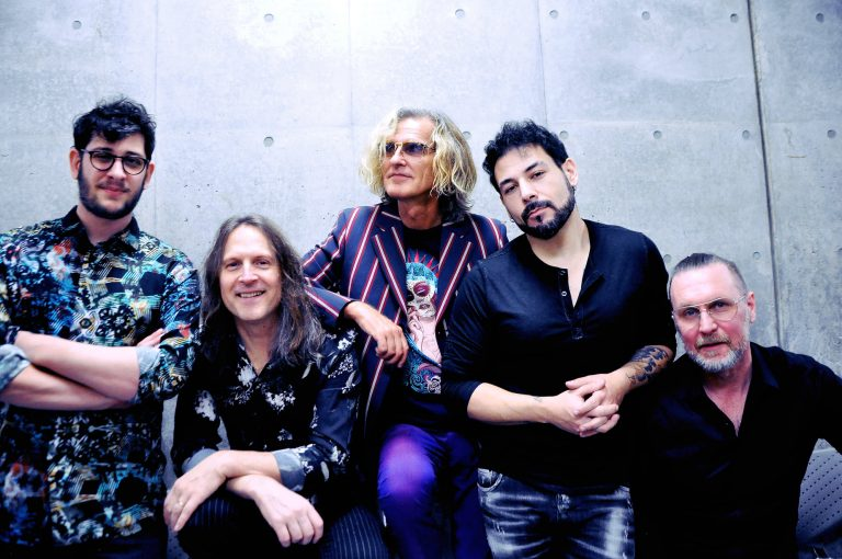 The Flower Kings stick it to 2020 with new album, Islands