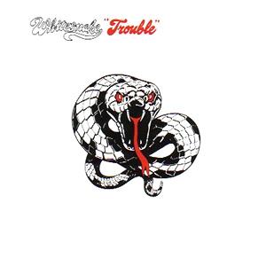 Whitesnake debut