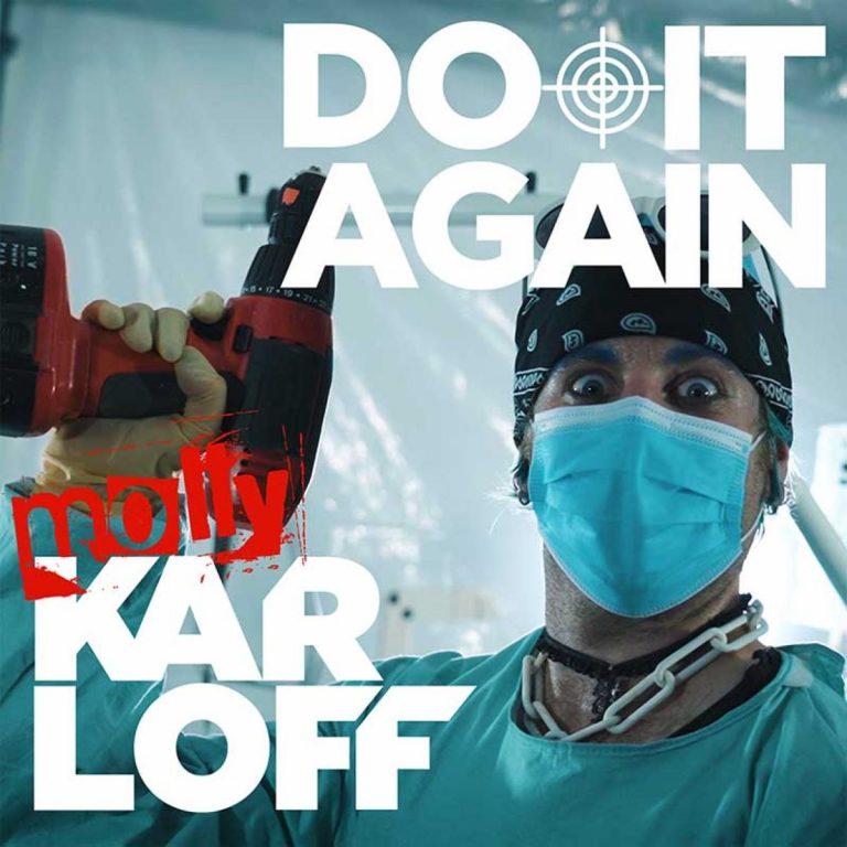 Molly Karloff – Do It Again