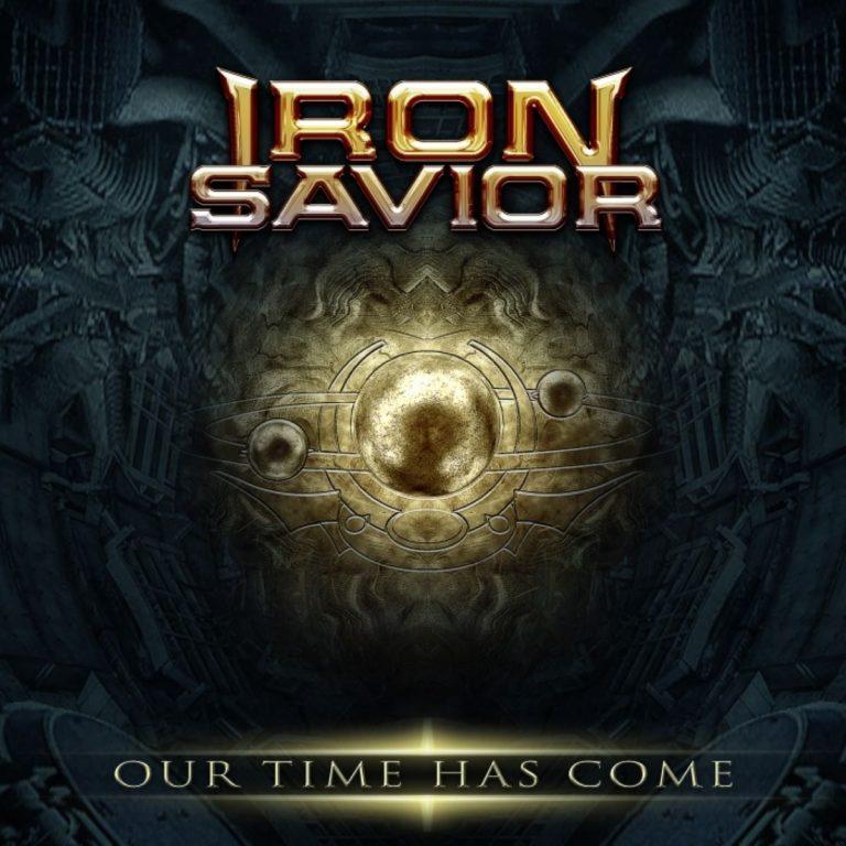 Iron Savior's Time Has Come!