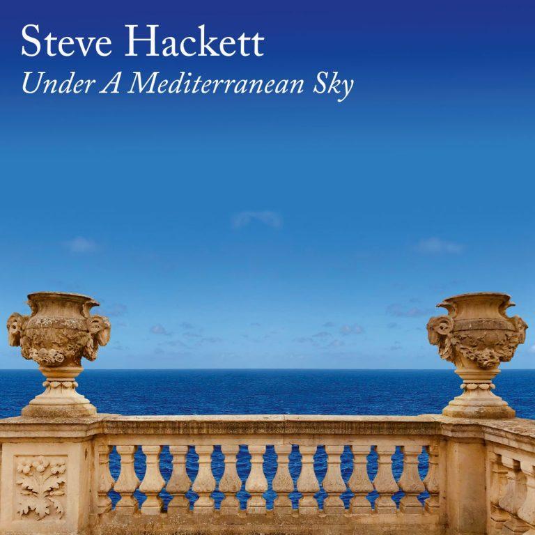 Under A Mediterranean Sky with Hackett