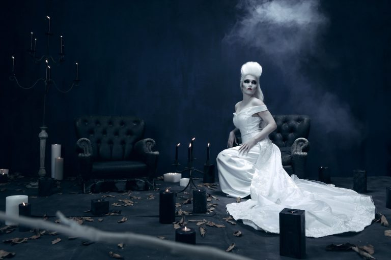 Tarja releases From Spirits and Ghosts to explore the other side of Xmas