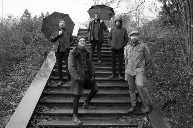 Dwellers Of The Deep – An Interview With Norwegian Prog Rockers Wobbler
