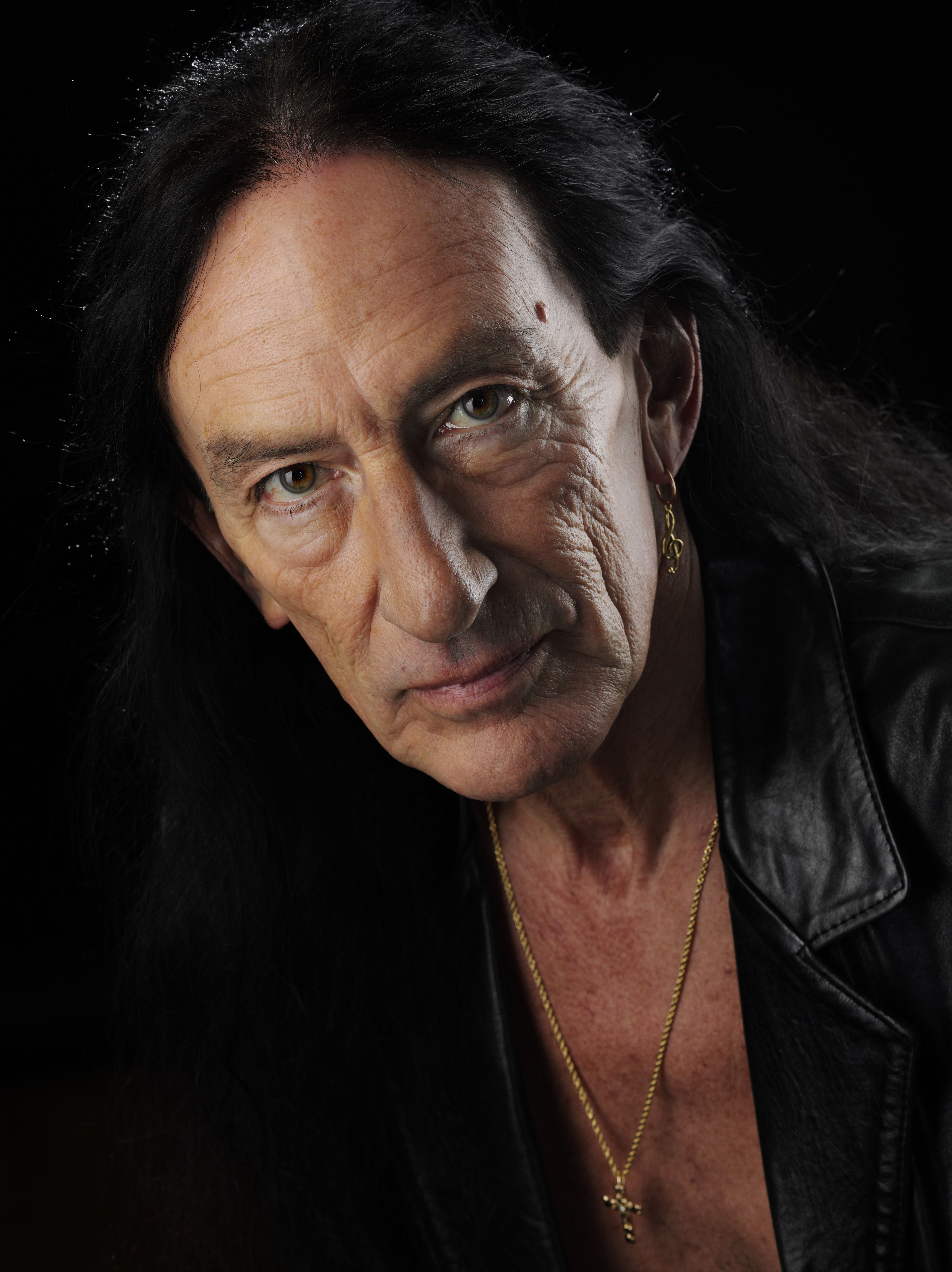 Ken Hensley's Book of Answers