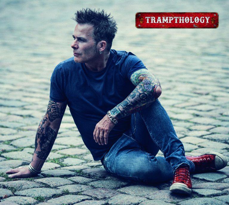 Mike Tramp compiled Trampthology