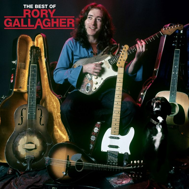 Rory Gallagher – The Best of Rory Gallagher