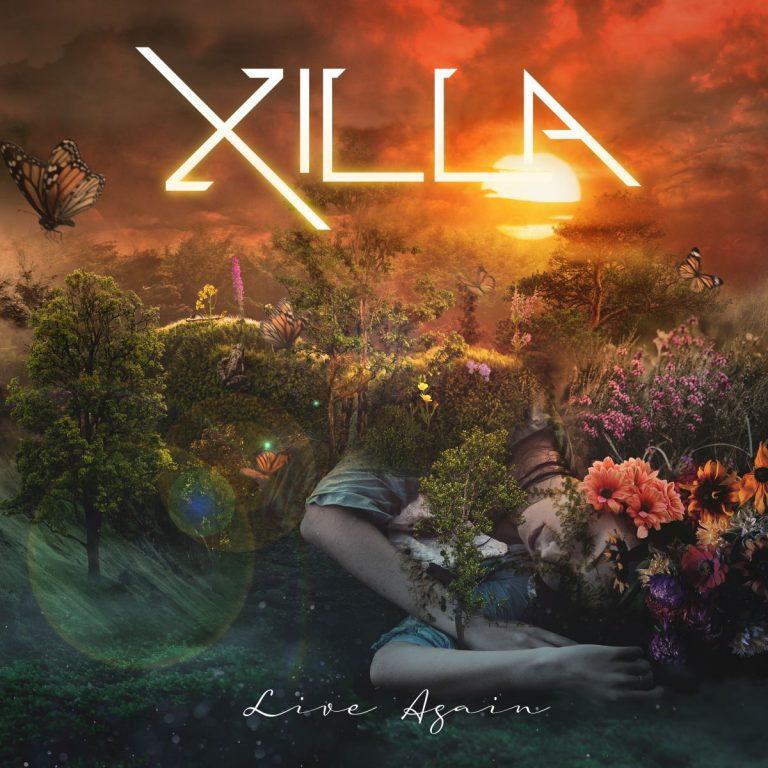 Xilla Live Again!