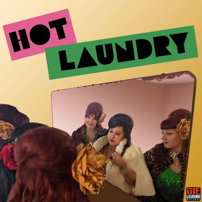 Hot Laundry Shake it Up