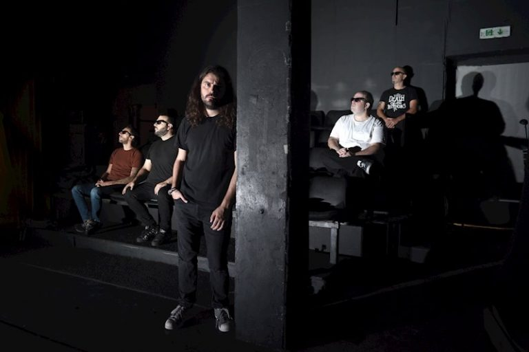Greek rockers Need assemble Norchestrion: a song for the end