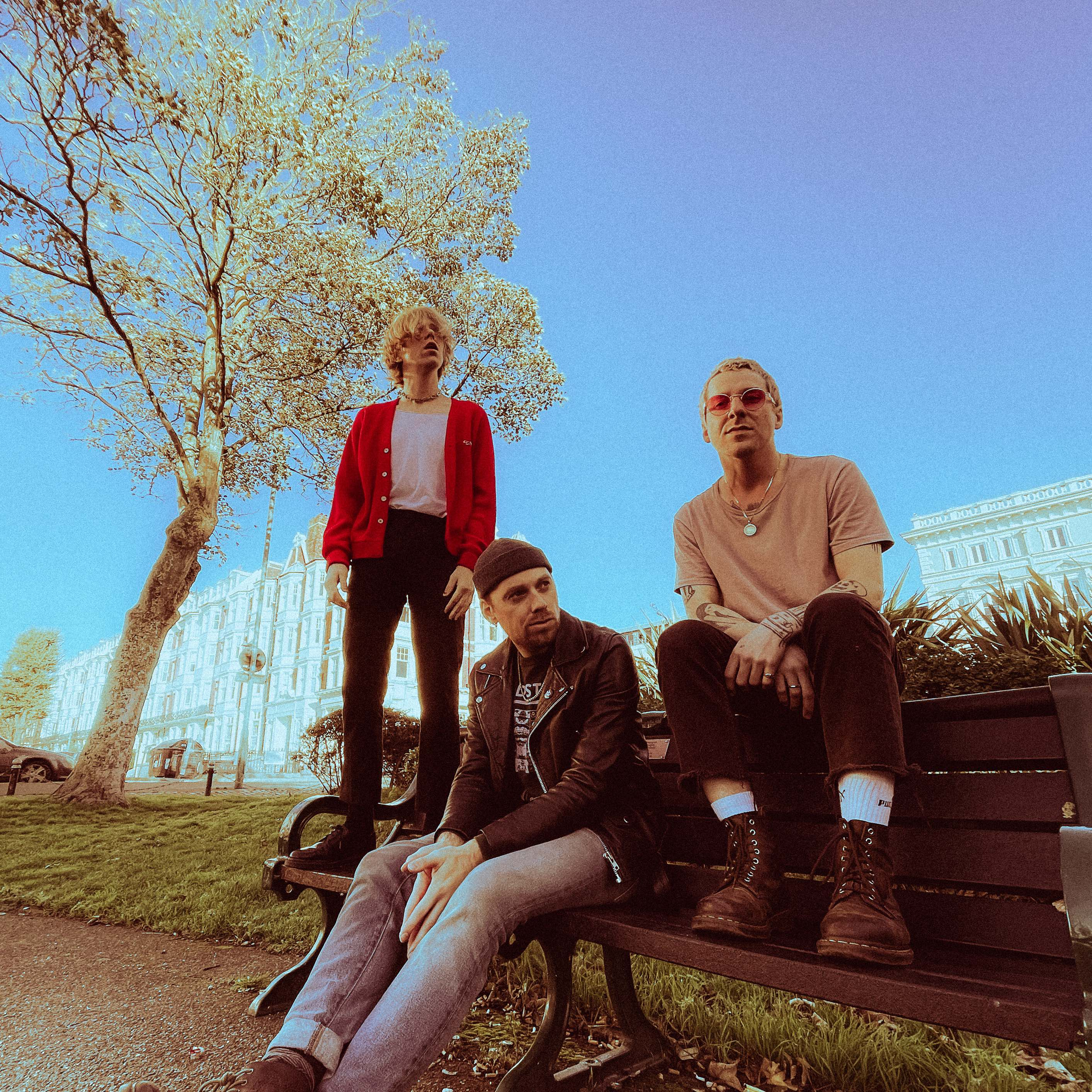The XCERTS – So No One Told You Life Was Going To Be This Way