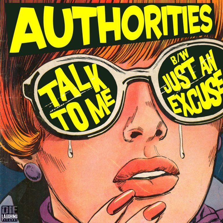 The Authorities return for new EP release