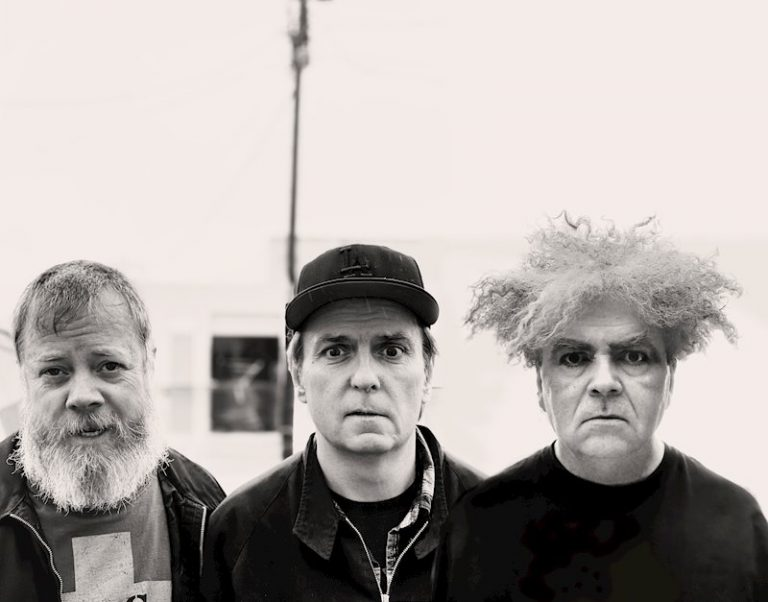 Melvins are finally Working With God
