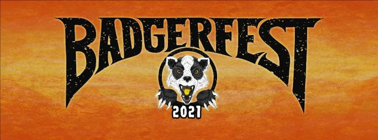 Badgerfest adds more metal to 2021 line-up!