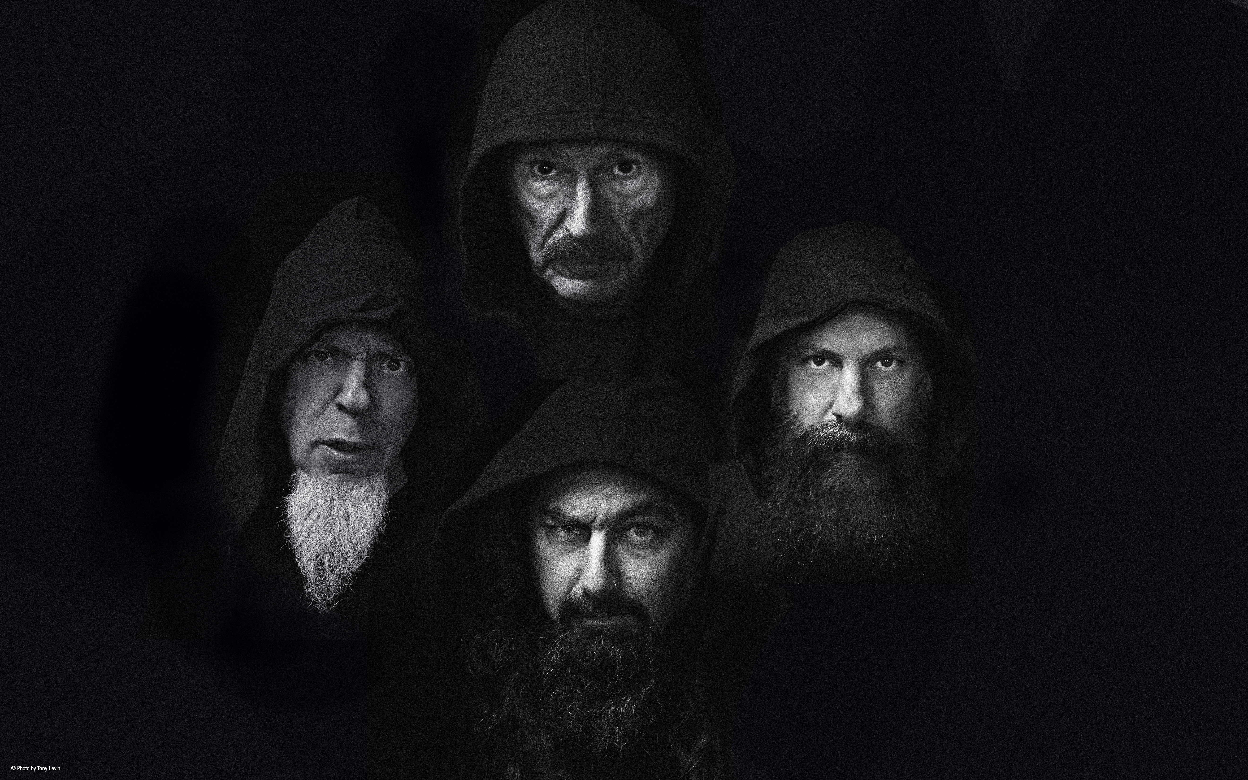 Liquid Tension Experiment play with purpose on new album