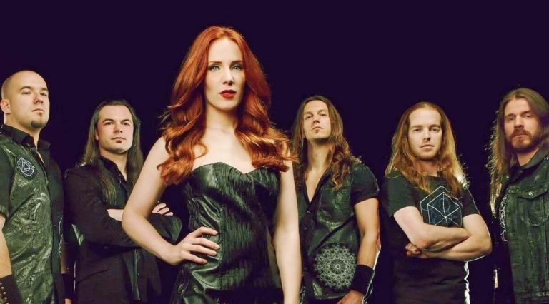 Epica live up to their name with Omega