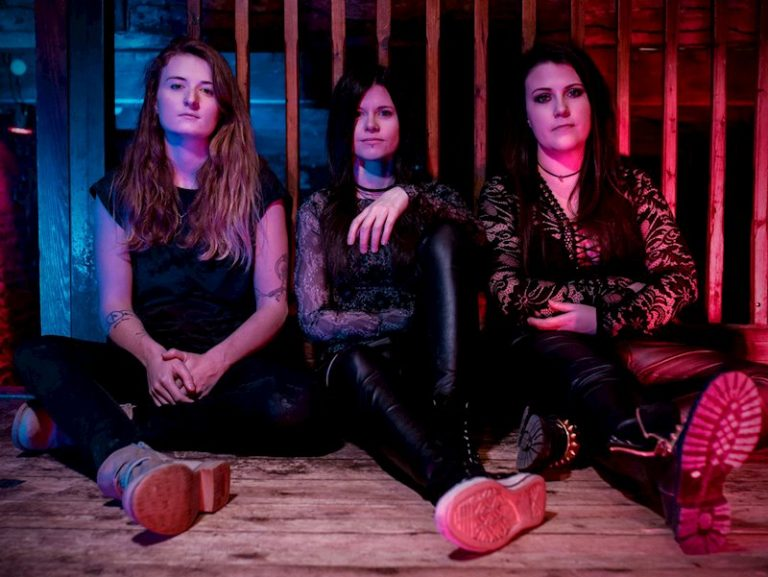 Häxan announce 2021 tour following successful debut album