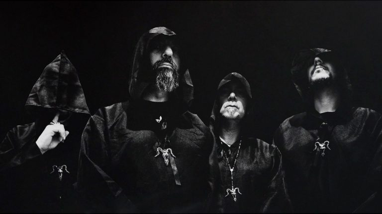 Occult Doomers Satyrus drop new single and upcoming album details