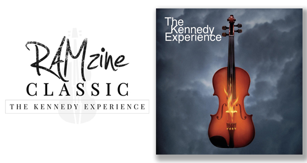 RAMzine Classic – The Kennedy Experience
