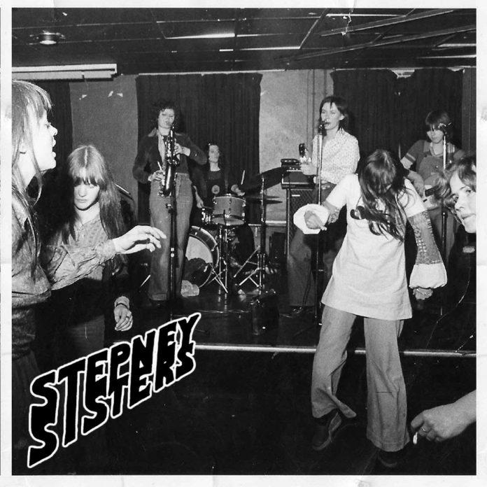 The Stepney Sisters