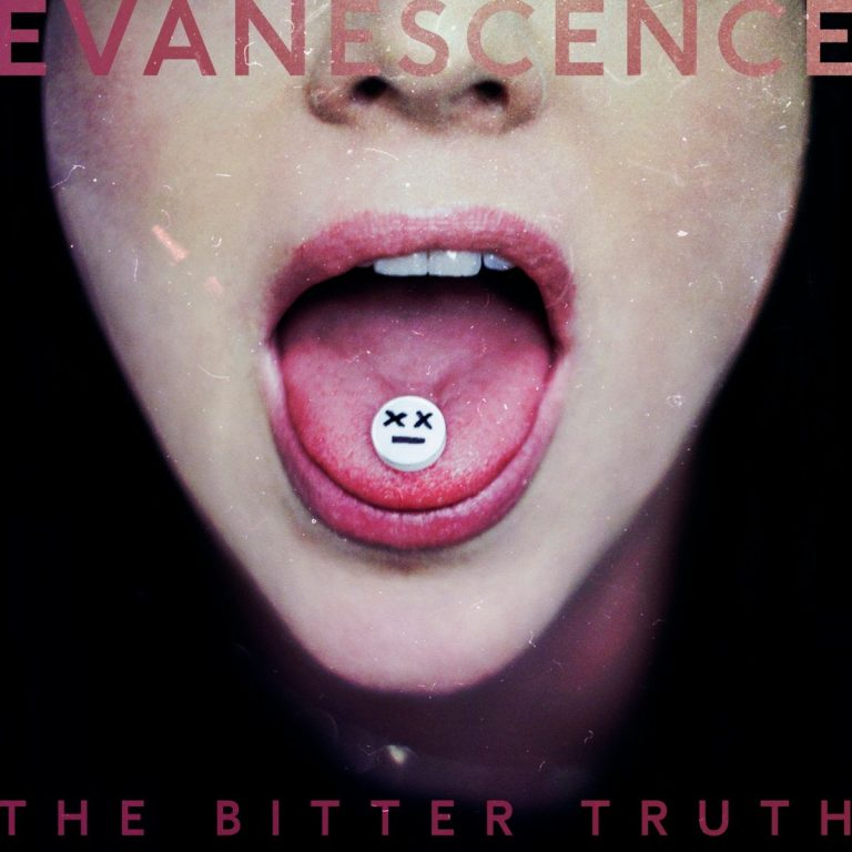 Evanescence – The Bitter Truth Review