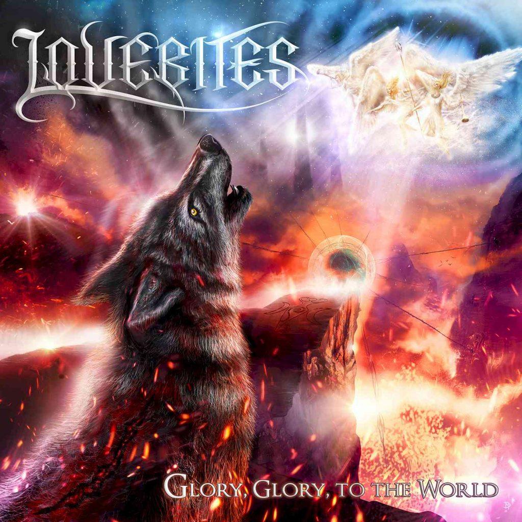 Lovebites EP cover art