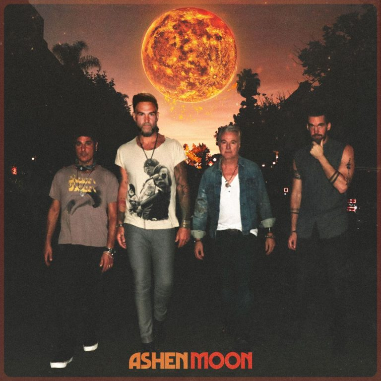 AshenMoon Rise Again