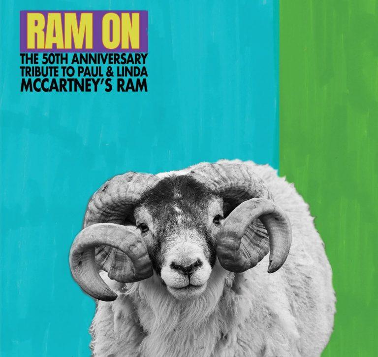 A 50th Anniversary Celebration of Paul & Linda McCartney's Ram