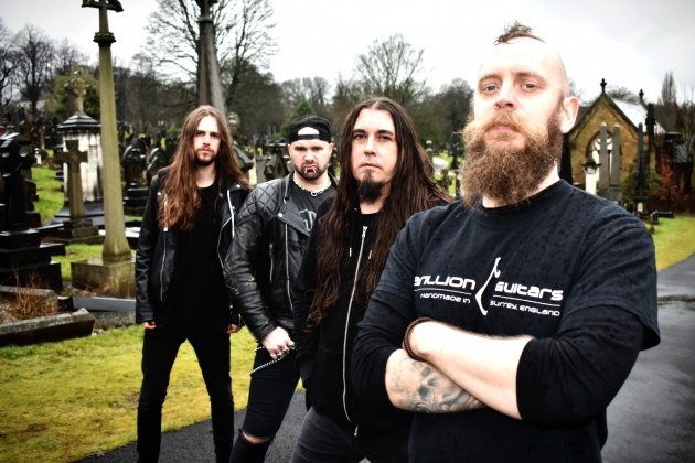 After 8 years, Evile declare Hell Unleashed